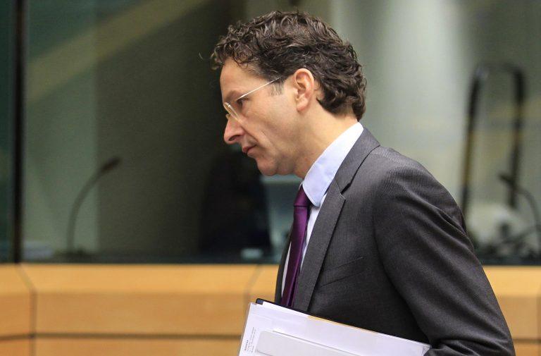 Ο ολλανδός υπουργός οικονομικών υποψήφιος διάδοχος του Γιούνκερ | Newsit.gr
