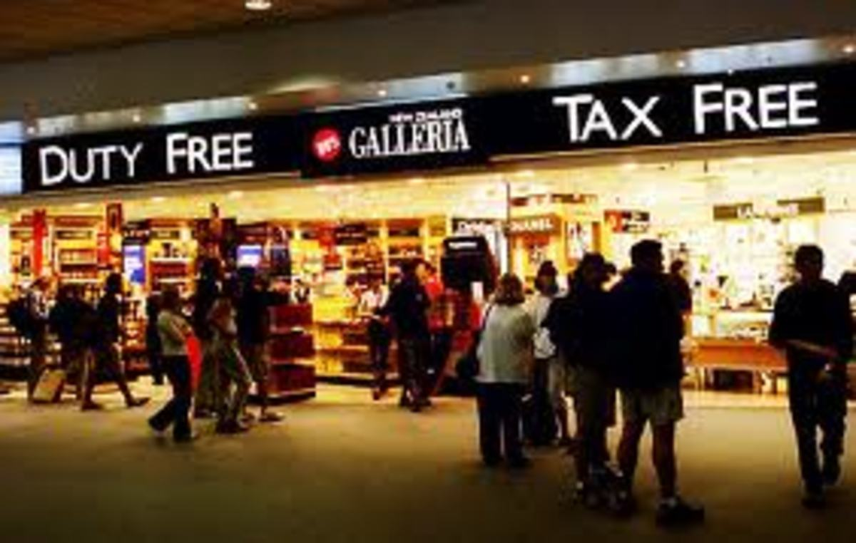 Θεσπρωτια: Οι κάμερες ασφαλείας »κάρφωσαν» τον ληστή των duty free! | Newsit.gr