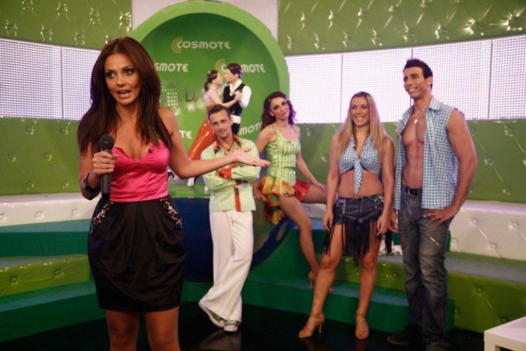 Η Μεγάλη Νικήτρια του «Dancing»   Newsit.gr