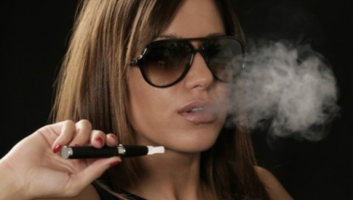 Και ηλεκτρονικά τσιγάρα light; | Newsit.gr