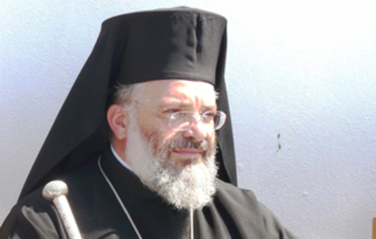Διδυμότειχο: Έγινε και αυτό – Έκλεψαν το ΙΧ του Μητροπολίτη και έγιναν καπνός! | Newsit.gr
