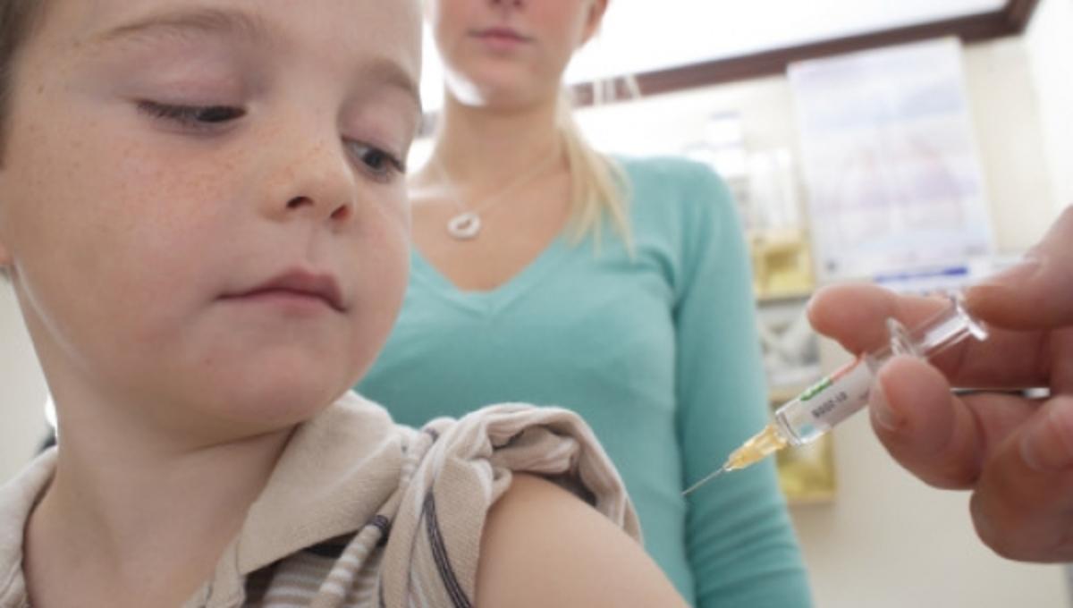 Στοιχεία ΣΟΚ από τον ΙΣΑ: δεν εμβολιάζουν τα παιδιά τους γιατί είναι άνεργοι   Newsit.gr