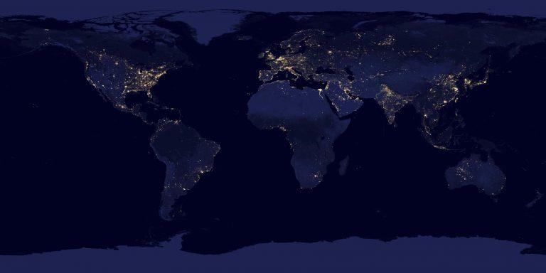 Η Γη από το διάστημα – Φωτογραφίες και video της NASA κόβουν την ανάσα! | Newsit.gr