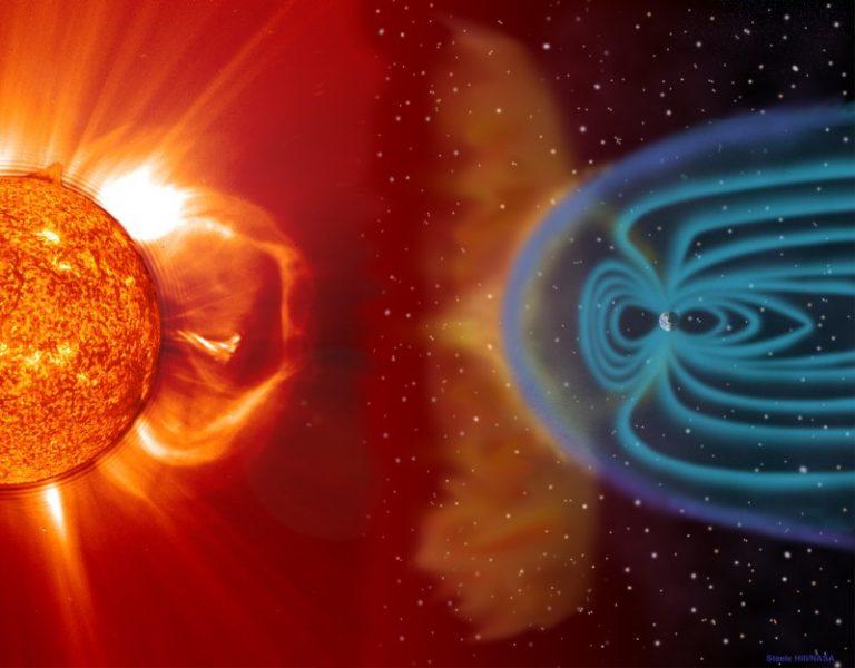 Μετρήθηκε για πρώτη φορά το μαγνητικό πεδίο στο κέντρο της γης   Newsit.gr