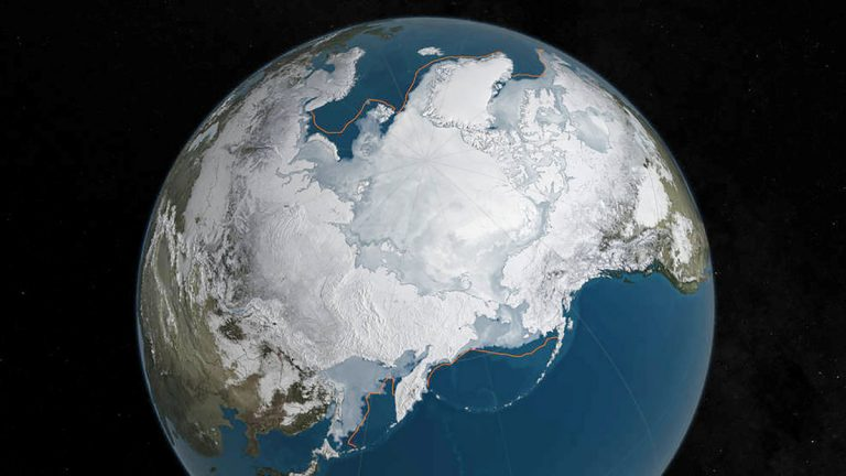 SOS! Η θερμοκρασία στα υψηλότερα επίπεδα των τελευταίων 115.000 ετών | Newsit.gr