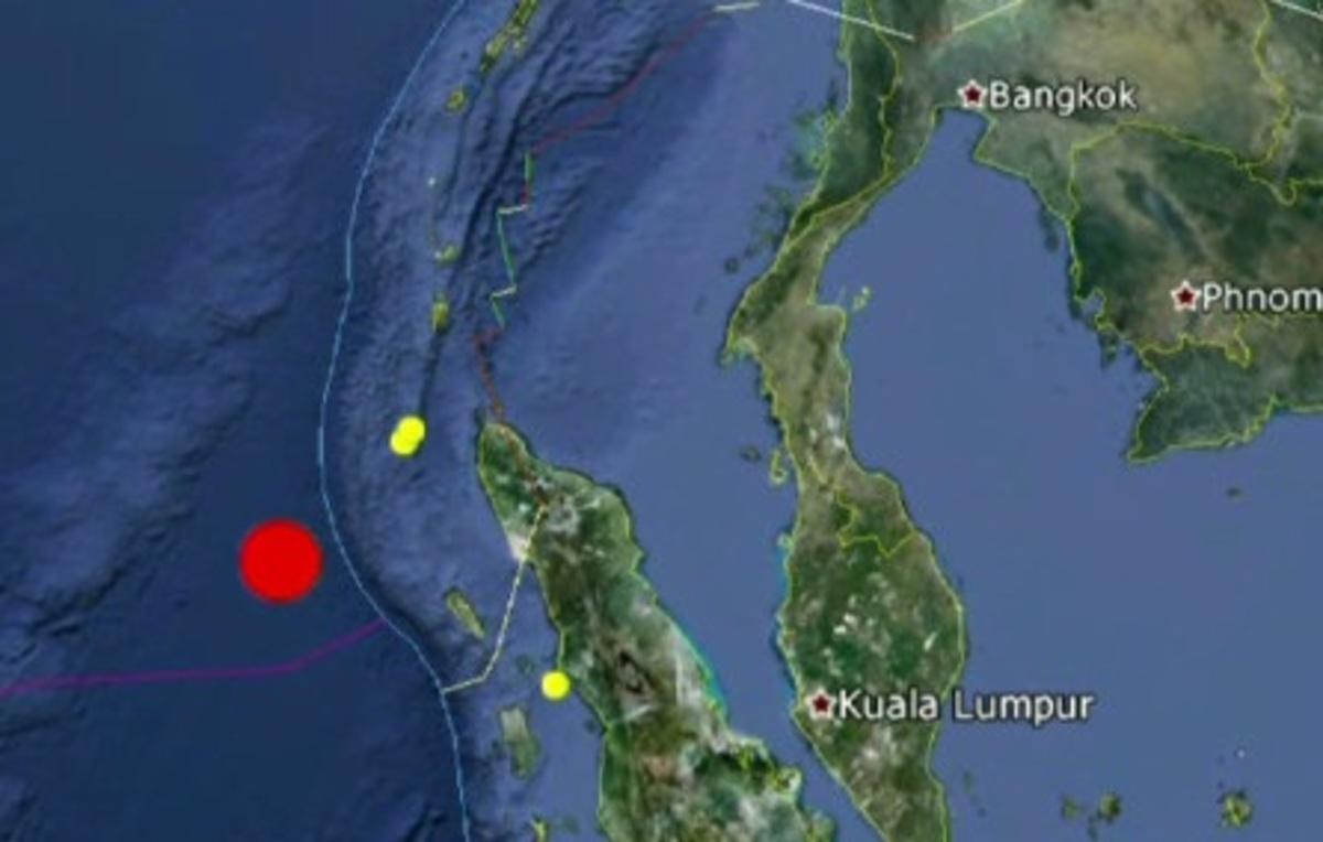 Νέος ισχυρός σεισμός στην Ινδονησία | Newsit.gr