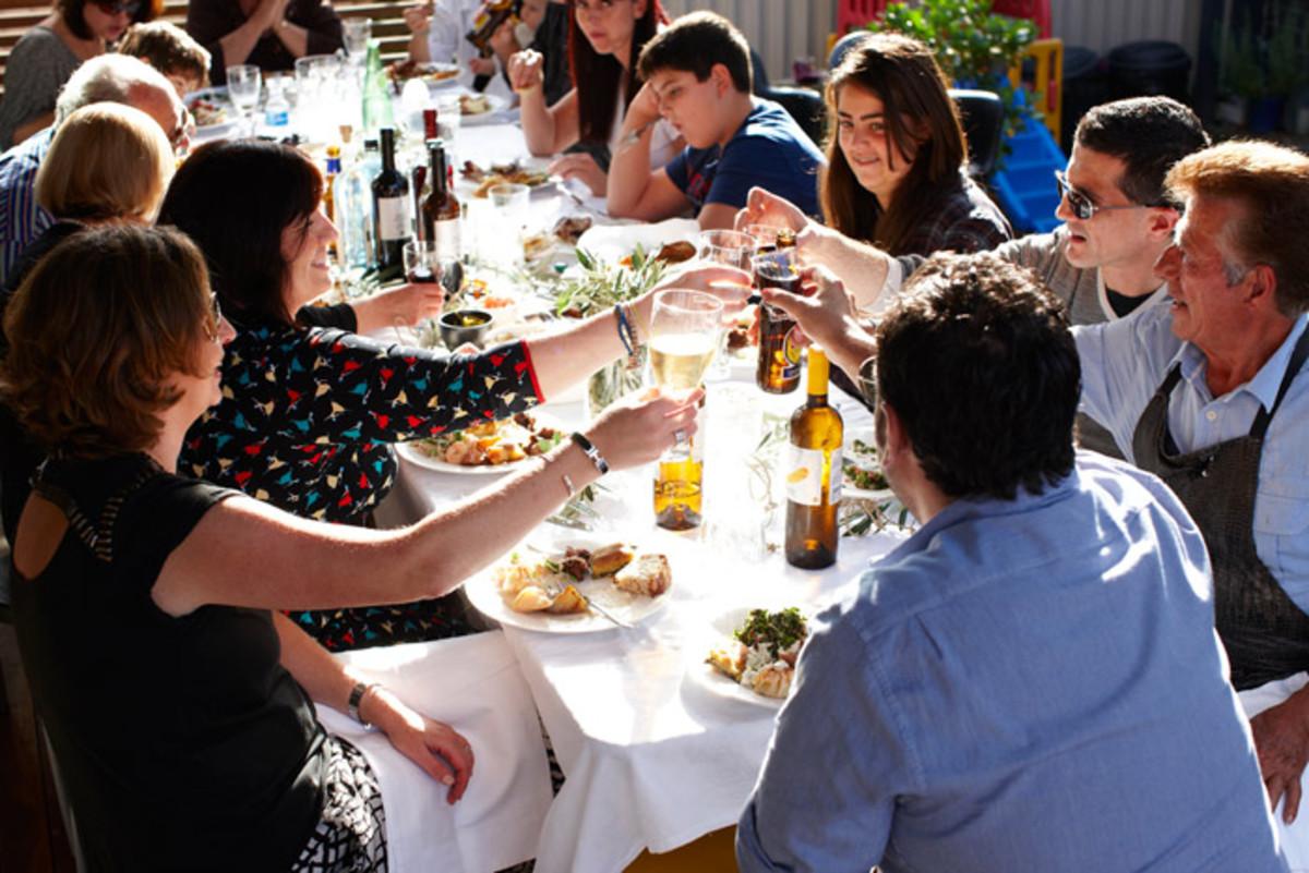 Πάσχα αλα ελληνικά στην Αυστραλία | Newsit.gr