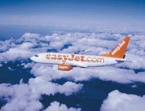 «Καρφιά» του υπ. Υποδομών για την Easy Jet: Μια χαρά είναι το αεροδρόμιο «Μακεδονία»