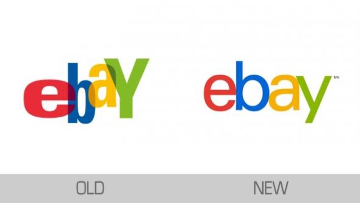 Το ebay αλλάζει λογότυπο! | Newsit.gr