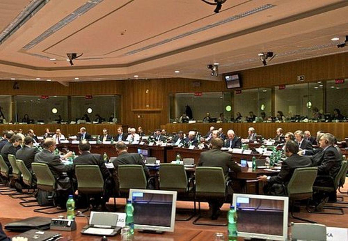 Πρόεδρος  Eurogroup : Στη σύνοδο του Μαρτίου το Σύμφωνο Ανταγωνιστικότητας | Newsit.gr