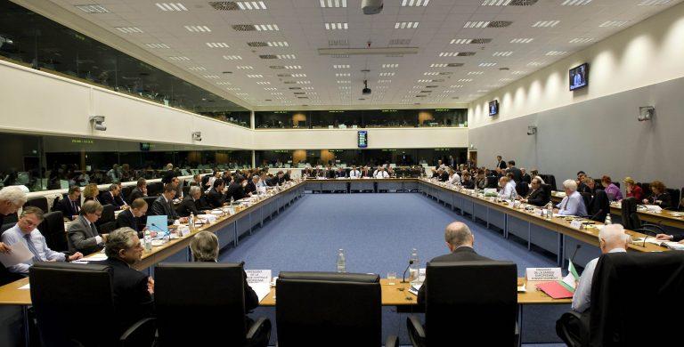 Το σχόλιο του Γιάννη Λοβέρδου για την κρίση στην Ευρωζώνη | Newsit.gr