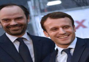 Γαλλία: Θύελλα με τον διορισμό του Εντουάρ Φιλίπ ως πρωθυπουργού!