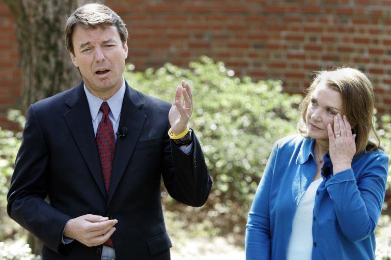 Αμερικανός γερουσιαστής παραδέχεται ότι έχει εξώγαμο   Newsit.gr