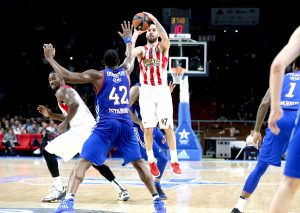 Euroleague: Έτσι «λύγισε» ο Ολυμπιακός στην Κωνσταντινούπολη [vid]