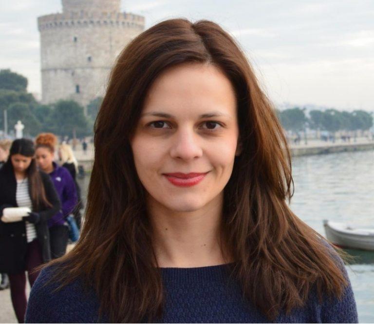 Ανασχηματισμός: Ποια είναι η Έφη Αχτσιόγλου