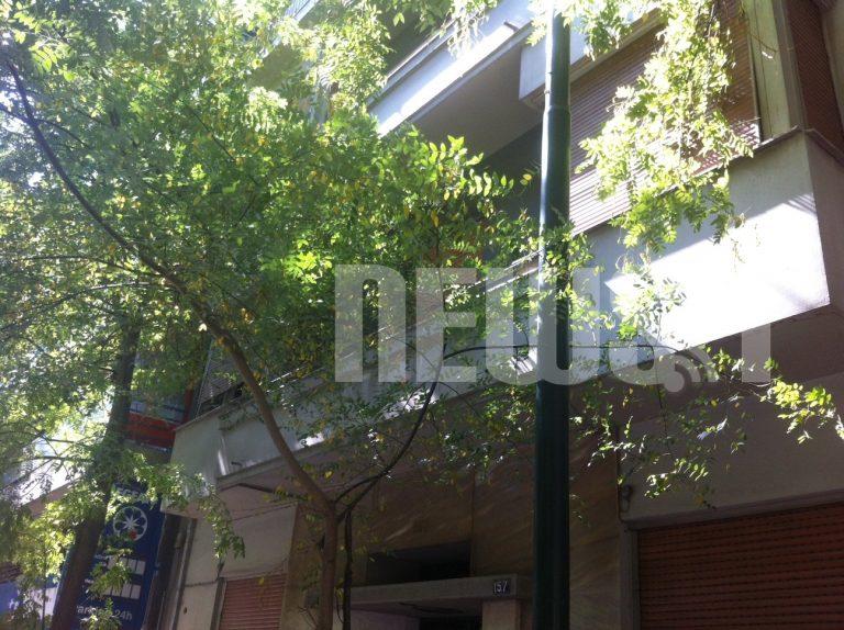 Αυτοκτονία – σοκ 55χρονου εφοπλιστή στο κέντρο της Αθήνας | Newsit.gr