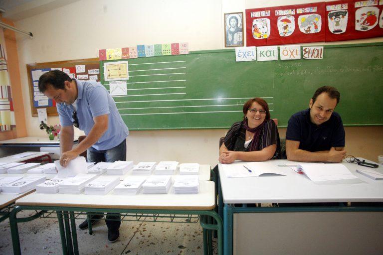 Το «δράμα» να είσαι εκλογικός αντιπρόσωπος και τα ευτράπελα! | Newsit.gr
