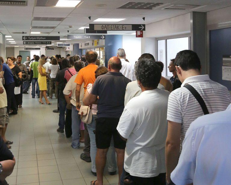 Φορολογικό: Αφορολόγητο μόνο για όσους έχουν εισόδημα έως 9.000 ευρώ – 26% και 35% οι συντελεστές για τους ελεύθερους επαγγελματίες – Όλες οι αλλαγές | Newsit.gr