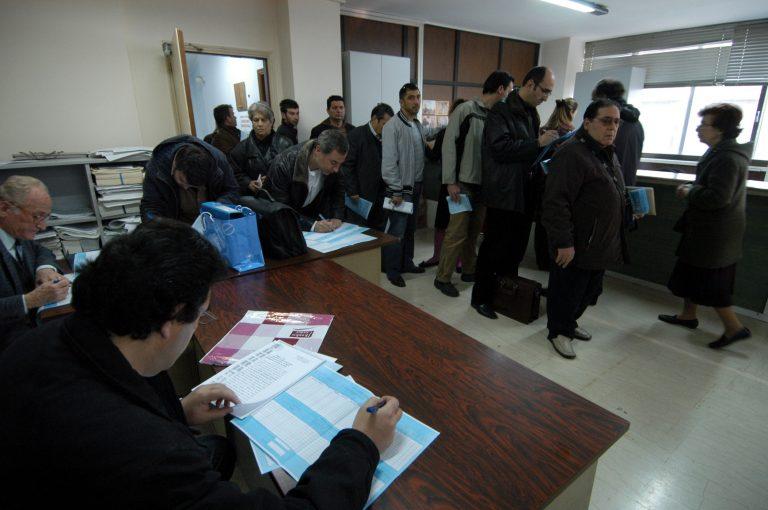 48ωρη απεργία σε όλες τις εφορίες της χώρας | Newsit.gr