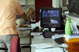Εφορία: Από τον Μάιο ξεκινά ο Γολγοθάς! Σε πέντε δόσεις ο φόρος εισοδήματος
