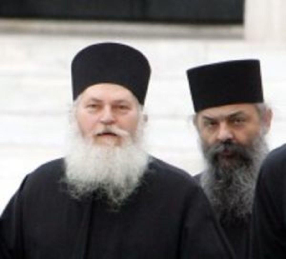 Η πρώτη καταδίκη για Βατοπέδι | Newsit.gr