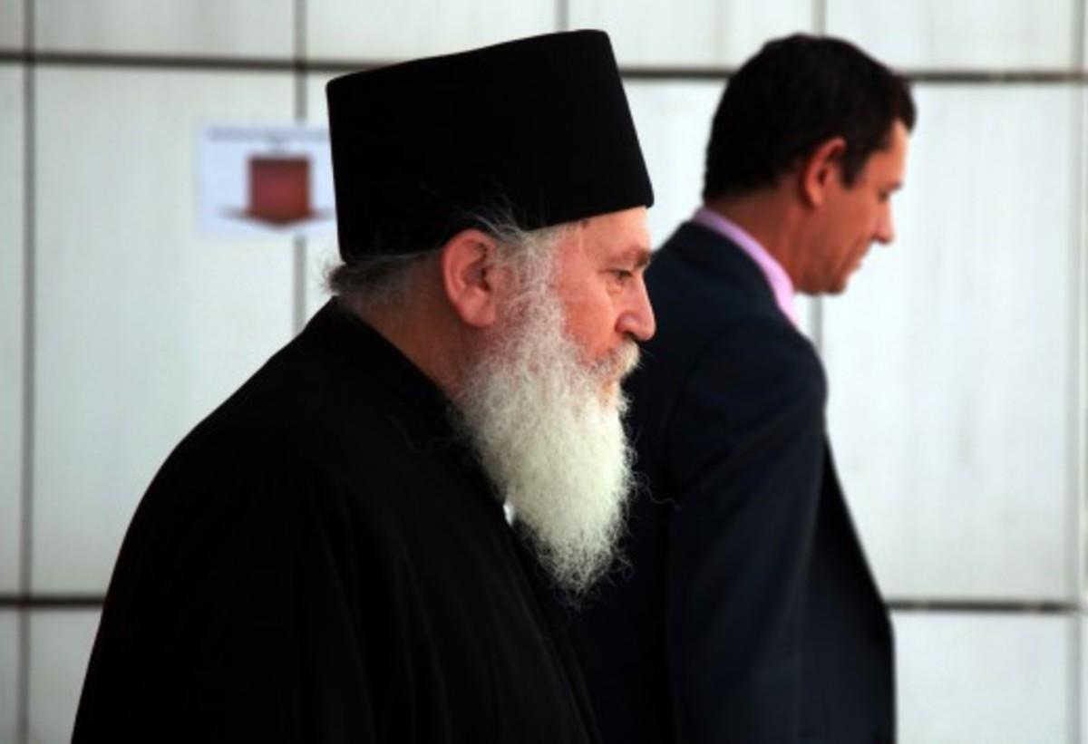 Στη φυλακή ο Εφραίμ | Newsit.gr