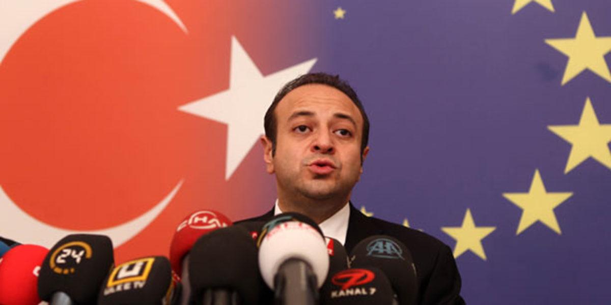 Αγριεμένοι οι Τούρκοι για την έκθεση της Ε.Ε. – Αιχμές για Κύπρο που την αποκάλεσαν «δήθεν κράτος» | Newsit.gr
