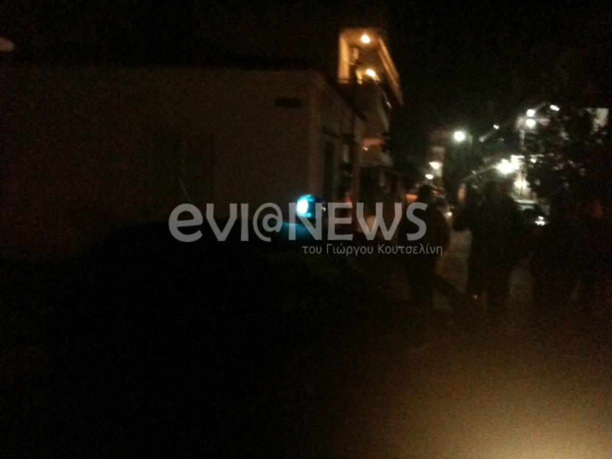 Εύβοια: Έγκλημα στο Βασιλικό! Σκότωσε τον κουνιάδο του! | Newsit.gr