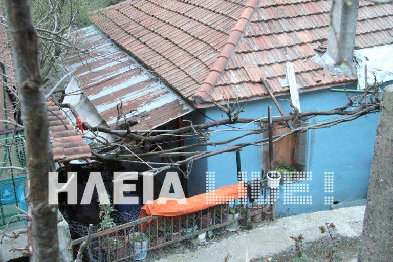 Ηλεία: Τον σκότωσε για τα γουρούνια – Τον βρήκε νεκρό ο 4χρονος γιος του (Φωτό και βίντεο)! | Newsit.gr