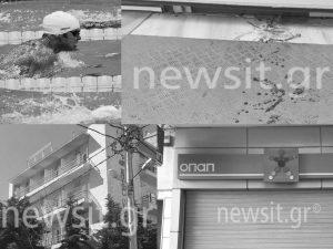 Μοσχάτο – Ανατροπή! «Ημουν σε άμυνα – Το όπλο ήταν του θύματος» λέει ο παραολυμπιονίκης Βασίλης Τσαγκάρης