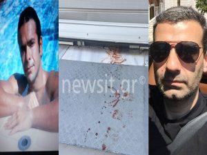 Έγκλημα στο Μοσχάτο – Τα πρόσωπα της τραγωδίας – Ο ξενοδόχος και ο παραολυμπιονίκης