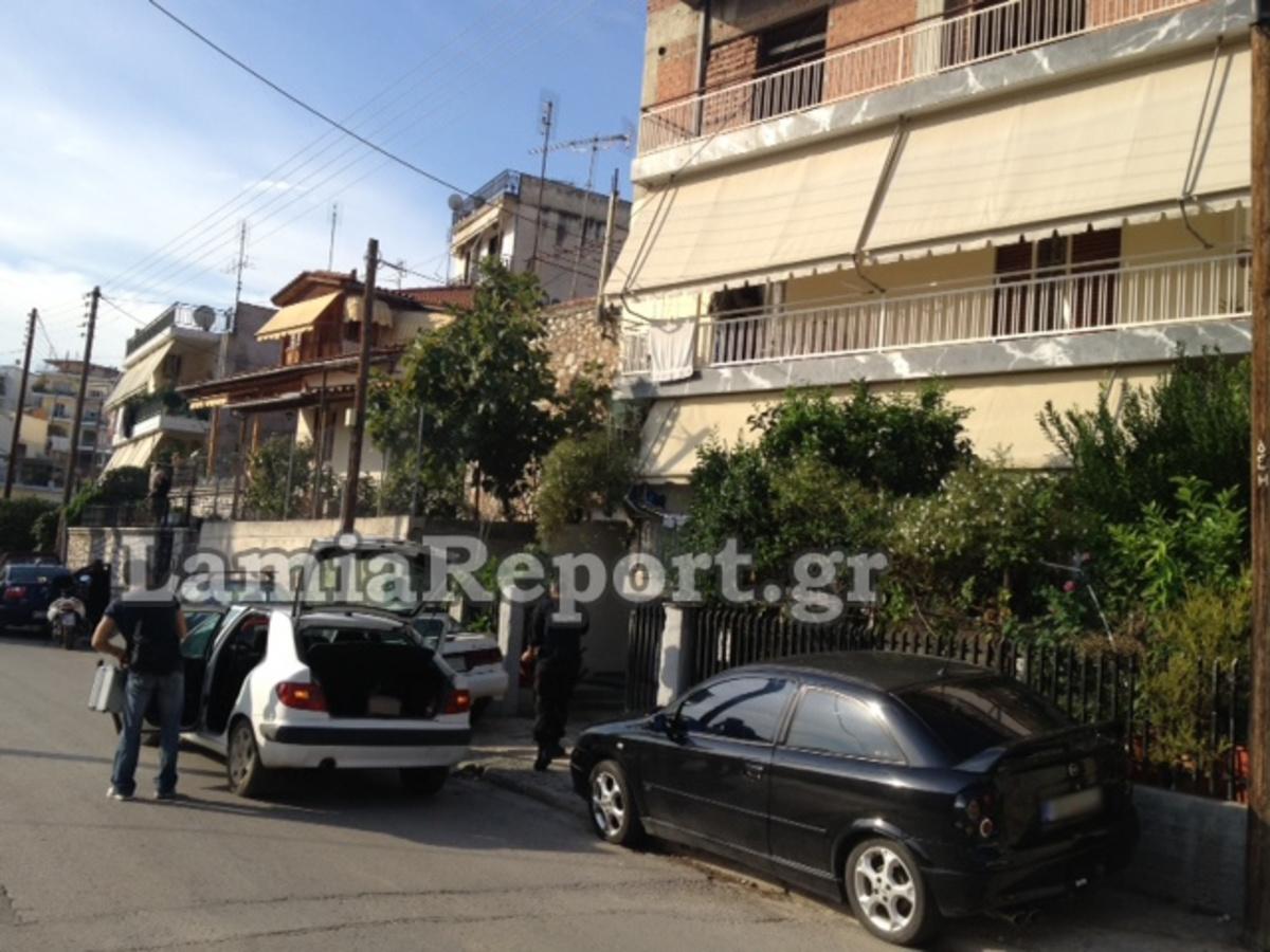 Φθιώτιδα:Κοιμήθηκαν χώρια και το πρωί η γυναίκα του,τον βρήκε δολοφονημένο!   Newsit.gr