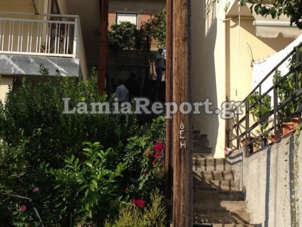 Έκανε «δώρο» στον εαυτό της τη δολοφονία του άντρα της – Το χρονικό της στυγερής δολοφονίας στη Λαμία | Newsit.gr