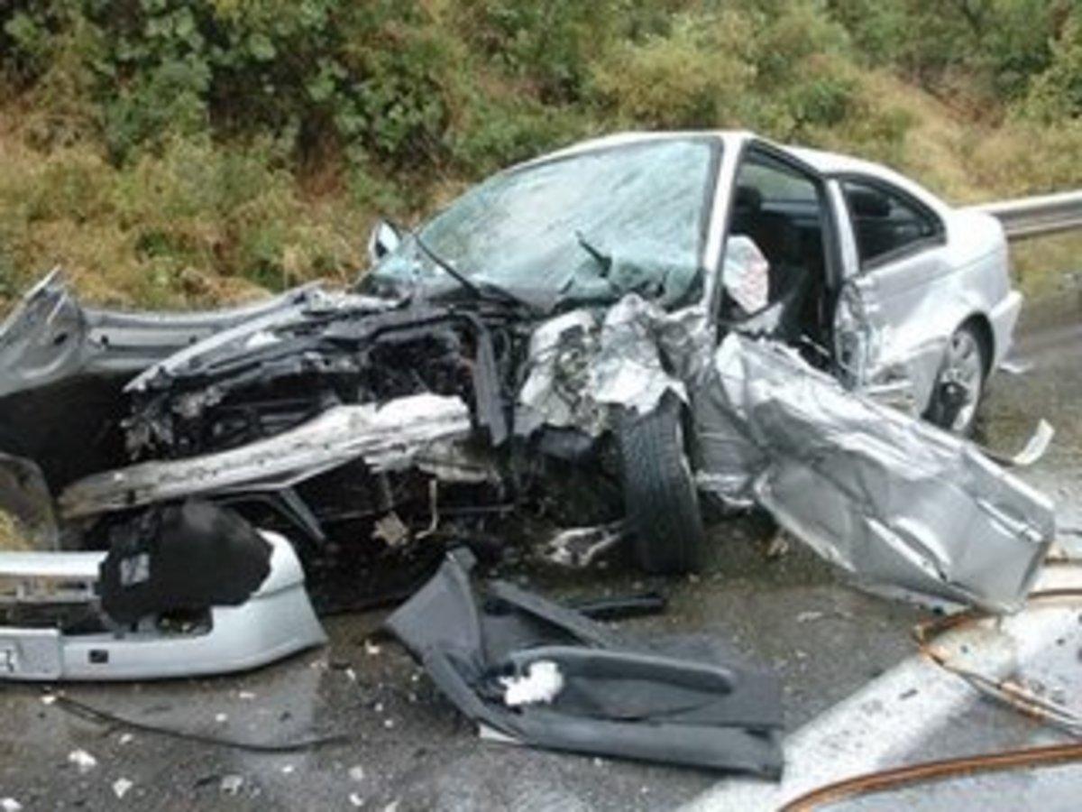 Τραγωδία στην Εγνατία – Παιδί ξεψύχησε σε τροχαίο – 3 ακόμη νεκροί   Newsit.gr
