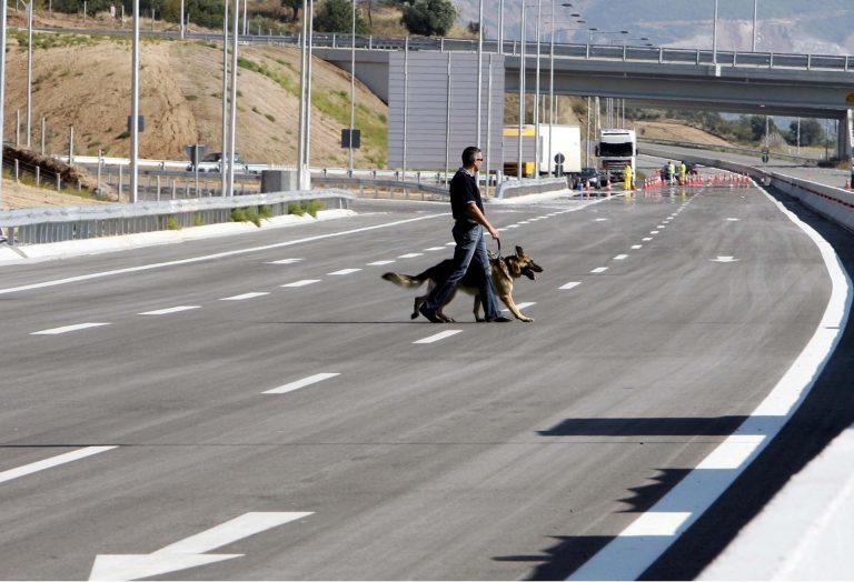 Κίνδυνος να καταρρεύσει η Εγνατία Οδός με μια νεροποντή!   Newsit.gr