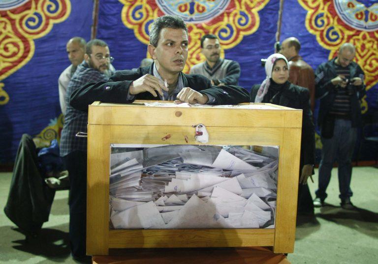 Σάρωσαν οι ισλαμιστές στις εκλογές της Αιγύπτου! | Newsit.gr