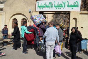 Αίγυπτος: Το καλοκαίρι θα αλλάξει η τιμή της τουριστικής βίζας