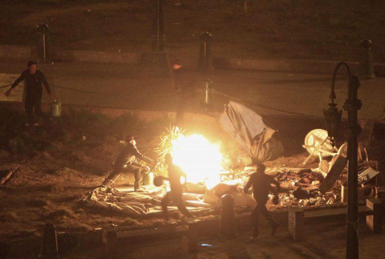 Αίγυπτος: Δυο χρόνια από την εξέγερση κατά του Μουμπάρακ | Newsit.gr