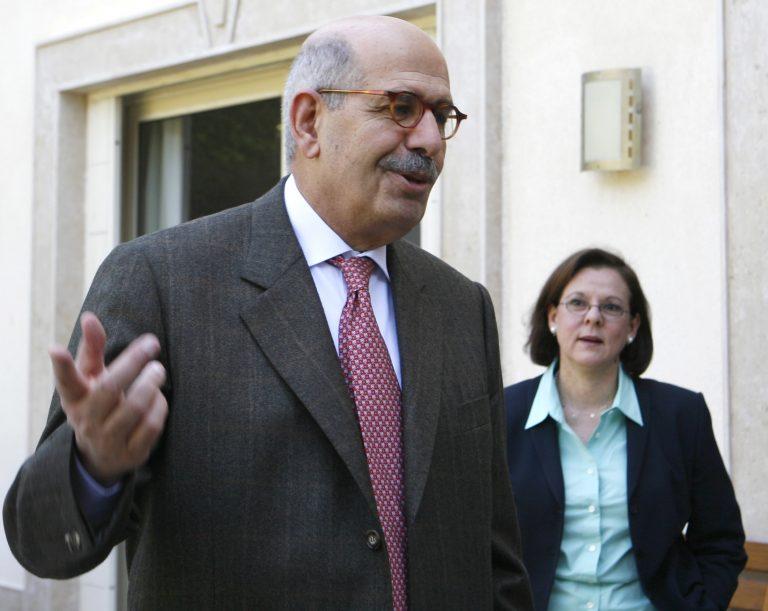 Θέλει ανατροπή στο σκηνικό της Αιγύπτου   Newsit.gr
