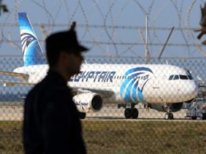 EgyptAir: Δεν βρέθηκαν ίχνη εκρηκτικών στα λείψανα των επιβατών της πτήσης