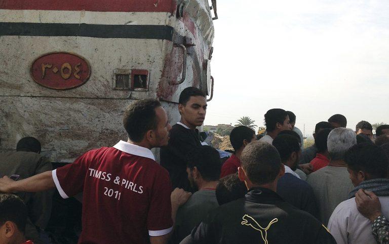 Κι άλλο τροχαίο στην Αίγυπτο – 12 νεκροί και 3 τραυματίες   Newsit.gr