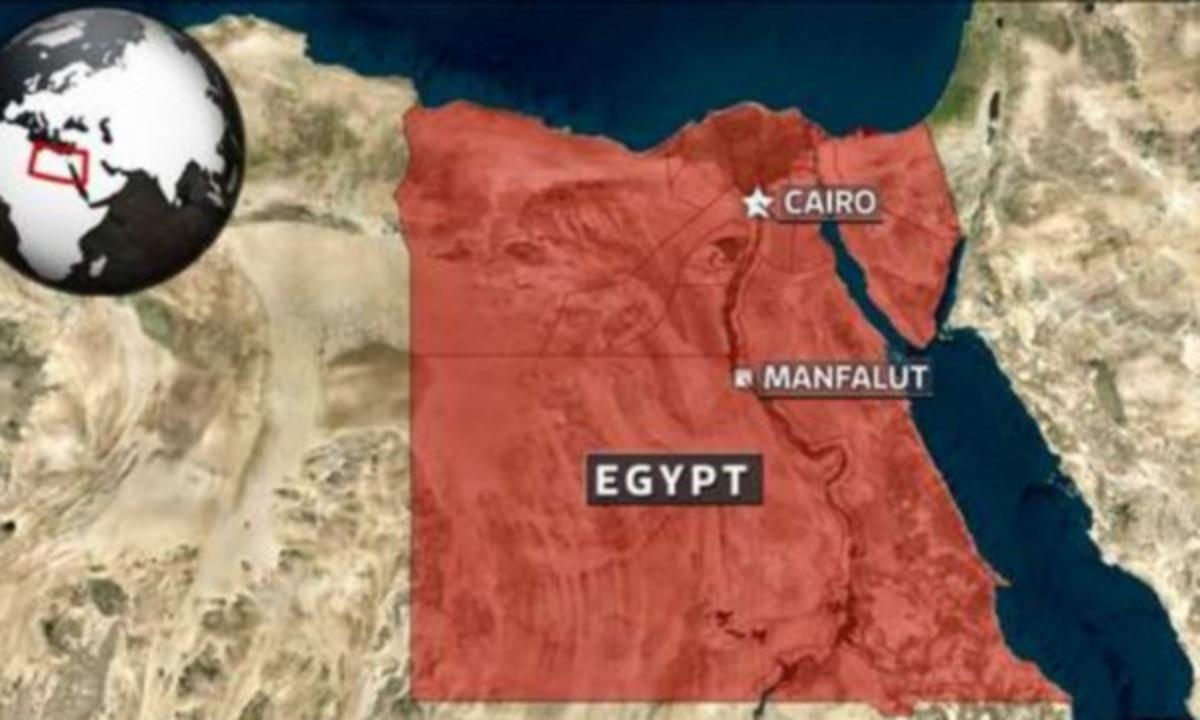 Ανείπωτη τραγωδία στην Αίγυπτο – 47 παιδιά σκοτώθηκαν σε τροχαίο   Newsit.gr