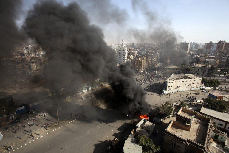 Τα πρώτα προβλήματα στα λιμάνια της Αιγύπτου | Newsit.gr