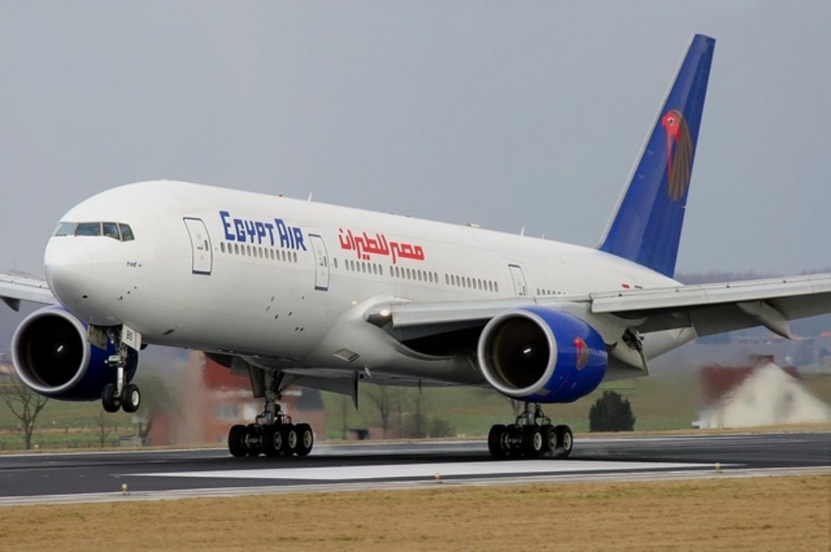 Ξεκινούν οι πτήσεις σε Δαμασκό και Χαλέπι από την EgyptAir | Newsit.gr