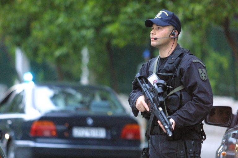 Αυξάνεται ο αριθμός των ειδικών φρουρών κατά 500 | Newsit.gr