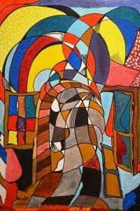 Σε δημοπρασία τα έργα Σύρου καλλιτέχνη για να ξεκινήσει νέα ζωή μετά την Ειδομένη