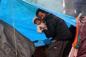 Έλληνες ζητούν να φιλοξενήσουν οικογένειες προσφύγων σε Κιλκίς και Θεσσαλονίκη