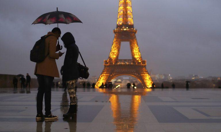 Πύργος του Άιφελ: Ανακαινίζεται με το… βλέμμα στους Ολυμπιακούς Αγώνες!