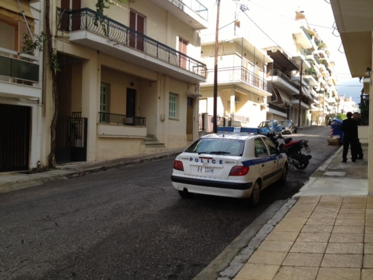 Αγρίνιο: Ηλικιωμένος ήταν 20 μέρες νεκρός και κανείς δεν τον είχε αναζητήσει | Newsit.gr