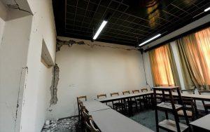"""ΣΕΙΣΜΟΣ στα Γιάννενα: Νύχτα φόβου και ανησυχίας μετά τα 5,3 Ρίχτερ! """"Τρέμουμε ακόμα"""" λένε οι κάτοικοι [pics,vids]"""